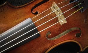 意大利弦乐乐器