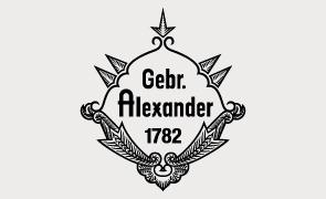 德国亚历山大Alexander乐器