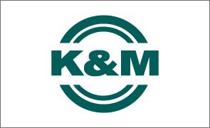 德国K&M乐器支架